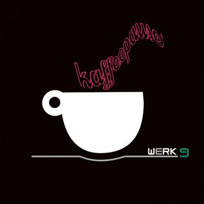 25 - Kaffeepause